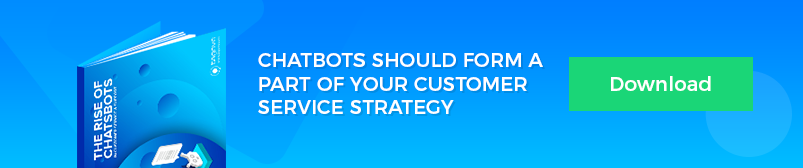 Whitepaper- The Rise of Chatbot in Customer Service