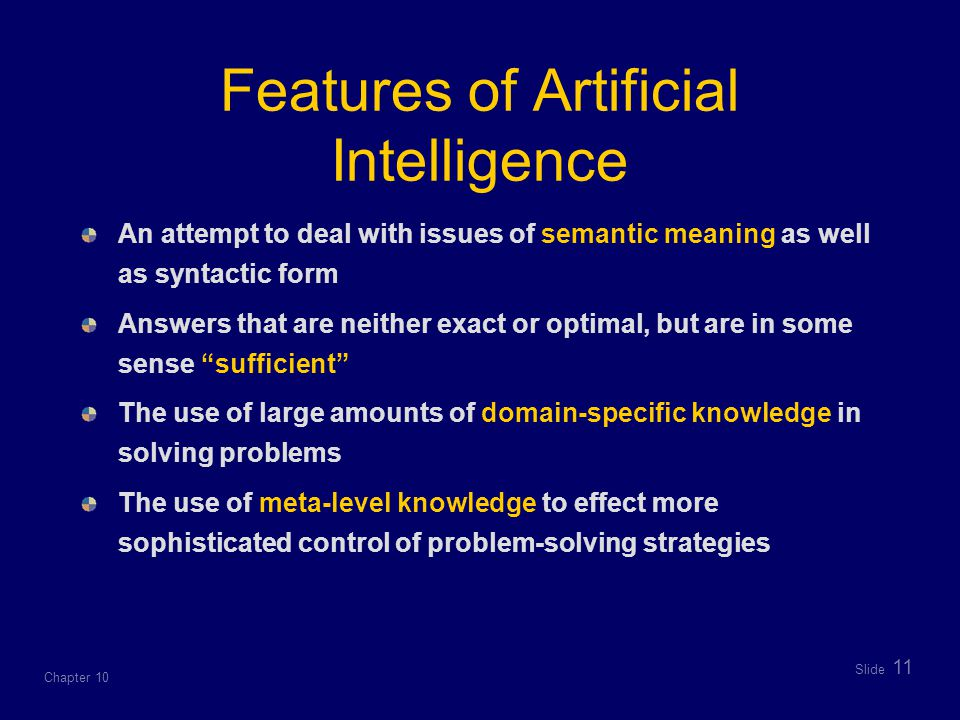 feature artificial intelligence