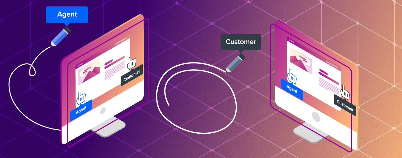 7 Ways Co-browsing Can Transforms Customer Service