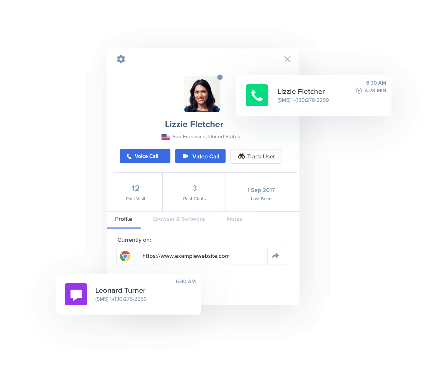 Managing your Customer Communication at Scale with Profile Management