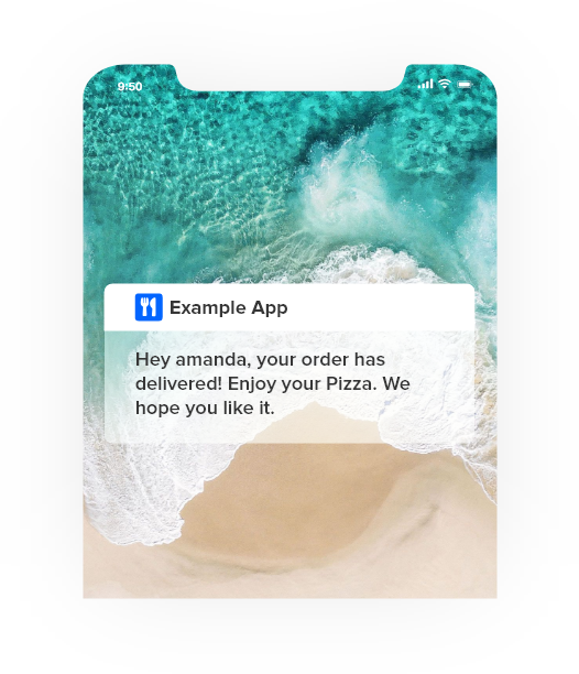 Inbox style chat in mobile apps